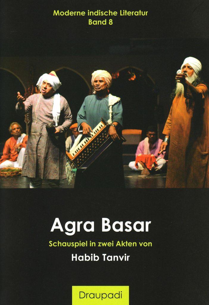Habib Tanvir Agra Basar
