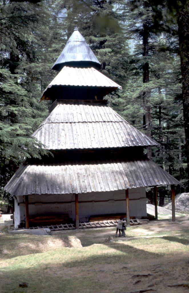 Hadimba Devi