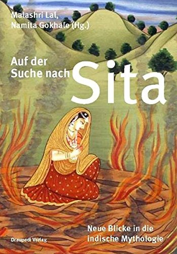 Malashri Lal, Namita Gokhale Auf der Suche nach Sita